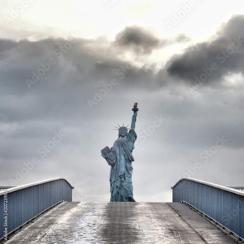 statue de la liberté - Paris - 20723952