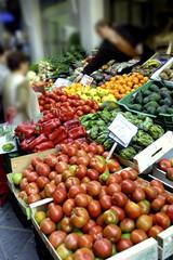 Frutas y verduras 1