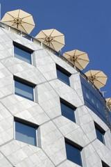 modern architecture from vienna