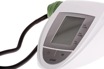 Blood pressure monitor & cuff