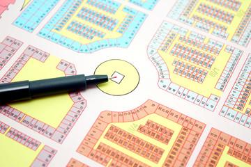 Planung Bau