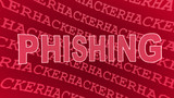 Phishing - Hacker Attack poster