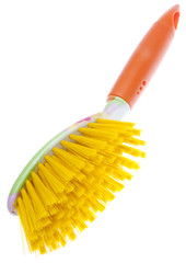 Vibrant Modern Cleaning Brush