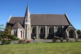 Christchurch - Burnside-Harewood parish poster