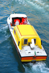 Venezia - Ambulanza marittima