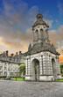 Trinity College - Dublin - Ireland