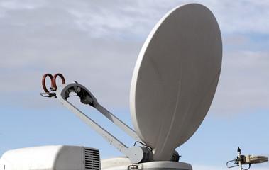 satelite dish 2