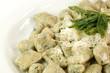gnocchi di patate alle verdure