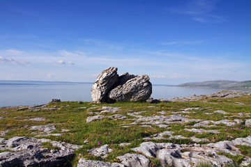 Burren stone - Ireland