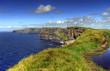 Cliffs of Moher - highest cliffs in Europe