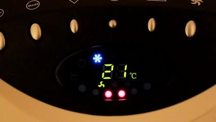 Régler la climatisation