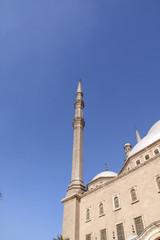 Mezquita 4, Cairo