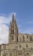 Catedral de Burgos, joya del gótico,España