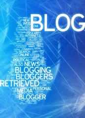Blog / Blogger