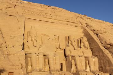 Abu Simbel 11, Egipto