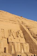 Abu Simbel 9, Egipto