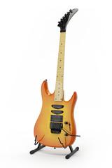 Electro Guitar 1