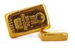 Goldbarren - 20800724