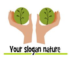 slogan natura
