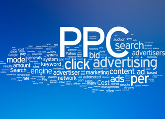 PPC (Pay per Click Advertising)