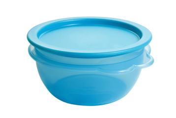 plastic food container like tupperware