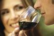 sapore intenso del vino,assaggio