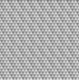gray pattern illusion poster