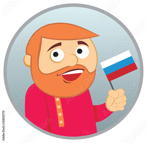 Man from Russia. See more  nationalities in my portfolio.