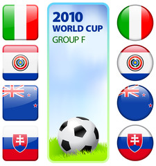 2010 Soccer Group F