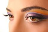 eyeshadow poster