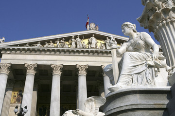 Wien - Parlament