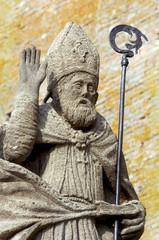 Bomarzo Comune della Provincia di Viterbo - Sant'Anselmo