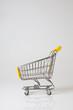 chariot caddie pouvoir achat supermarché acheter course