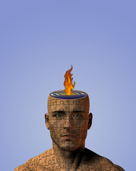 Flame Mind