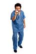 mischievous doctor
