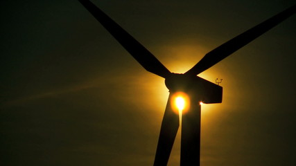 Clean & Renewable Wind Energy