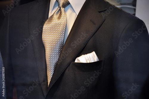 Herrrenbekleidung