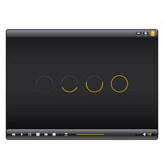 Audio Player Window