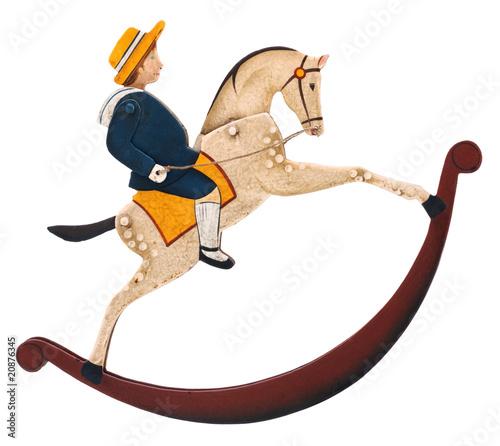 Rocking Horse - 20876345