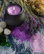 Herbal Medicine.Spa and Body care