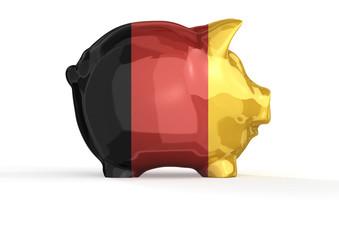 Deutschland spart