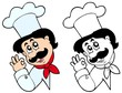 Lurking chef
