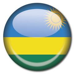 Chapa bandera Ruanda
