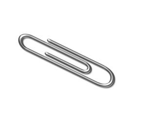Clip metálico