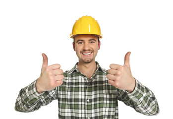 positive manual worker