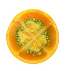 Citric fruit