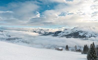 Kirchberg Tirol