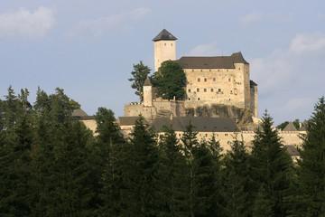 Burg Rappottenstein NÖ