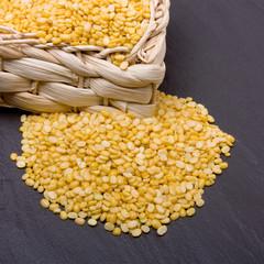 Moong Daal lentils