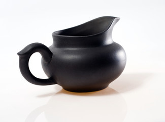 pot for chinese tea ceremony